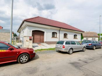 objekt k podnikání - Pronájem kancelářských prostor 144 m², Praha 9 - Újezd nad Lesy