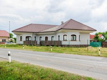 objekt pro podnikání - Pronájem kancelářských prostor 144 m², Praha 9 - Újezd nad Lesy