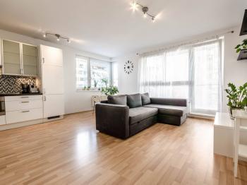 Pronájem bytu 3+kk v osobním vlastnictví 78 m², Praha 9 - Libeň