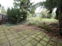 Zahrada - Pronájem domu v osobním vlastnictví 280 m², Praha 9 - Horní Počernice