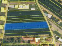 Prodej pozemku, 2305 m2, Rajhrad