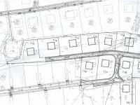 schválené ÚRO - Prodej pozemku 4209 m², Velké Přílepy