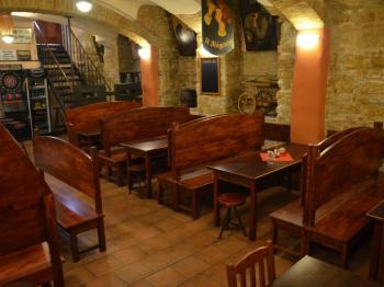 Restaurace na pronájem, Praha 2 (Vinohrady)