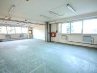 Pronájem komerčního prostoru (skladovací) v osobním vlastnictví, 343 m2, Praha 9 - Horní Počernice