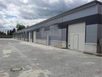 Pronájem komerčního prostoru (skladovací) v osobním vlastnictví, 144 m2, Praha 9 - Horní Počernice