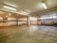 Pronájem komerčního prostoru (skladovací) v osobním vlastnictví, 184 m2, Praha 9 - Horní Počernice