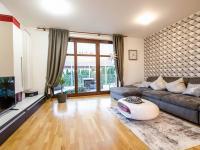 Pronájem domu v osobním vlastnictví, 318 m2, Praha 5 - Stodůlky