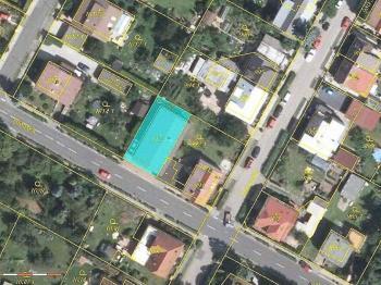 Prodej domu v osobním vlastnictví 172 m², Praha 8 - Ďáblice