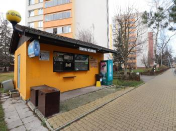 Prodej obchodních prostor 24 m², Praha 9 - Horní Počernice