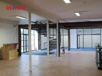 Pronájem skladovacích prostor 2148 m², Praha 6 - Ruzyně