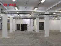 Pronájem obchodních prostor 2148 m², Praha 6 - Ruzyně