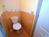 WC - Prodej bytu 3+1 v osobním vlastnictví 80 m², Praha 10 - Hostivař