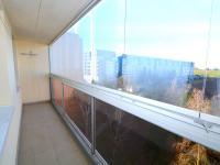 Lodžie - Prodej bytu 3+1 v osobním vlastnictví 80 m², Praha 10 - Hostivař