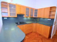 Pronájem bytu 4+1 v osobním vlastnictví, 130 m2, Praha 3 - Žižkov