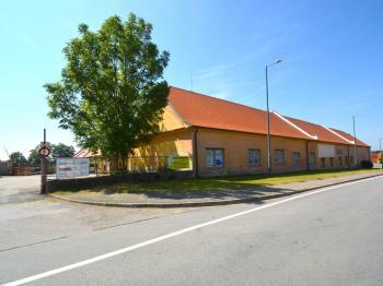 Pronájem komerčního prostoru (výrobní) v osobním vlastnictví, 280 m2, Dříteň