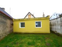 Půda - Prodej domu v osobním vlastnictví 135 m², Štětí