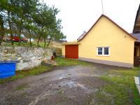 Dům s garáží - Prodej domu v osobním vlastnictví 135 m², Štětí