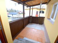 Veranda - Prodej domu v osobním vlastnictví 135 m², Štětí