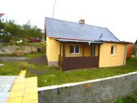 Dům - Prodej domu v osobním vlastnictví 135 m², Štětí