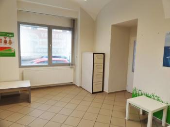 Pronájem komerčního objektu 103 m², Praha 9 - Horní Počernice
