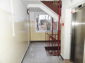 Prodej bytu 1+1 v osobním vlastnictví, 56 m2, Praha 5 - Stodůlky