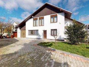 Vila, větší RD na prodej, Praha 9 (Újezd nad Lesy)