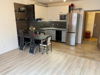 Pronájem bytu 2+kk v osobním vlastnictví, 56 m2, Praha 9 - Letňany