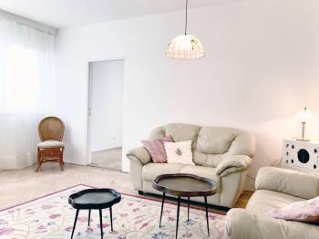 Pronájem bytu 3+1 v osobním vlastnictví, 74 m2, Ostrava