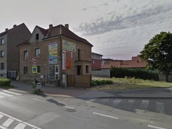 Pronájem domu v osobním vlastnictví 250 m², Praha
