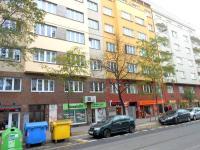 Pronájem 2+kk, Praha 7, Komunardů - Pronájem bytu 2+kk v osobním vlastnictví 54 m², Praha 7 - Holešovice
