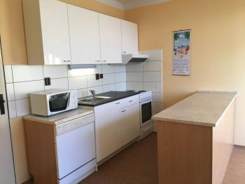 Pronájem bytu 2+kk v osobním vlastnictví, 47 m2, Hradec Králové