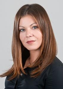 Fotografie makléře Bc. Klára Kozelská