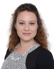Petra Klimová
