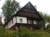Prodej chaty / chalupy 70 m², Lomnice nad Popelkou