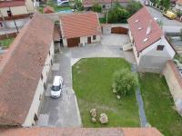 Prodej zemědělského objektu 183 m², Velké Přílepy