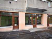 Pronájem obchodních prostor 100 m², Praha 6 - Střešovice