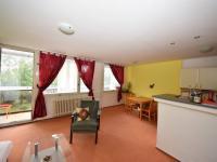 Pronájem bytu 1+kk v osobním vlastnictví 46 m², Praha 8 - Troja