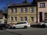 Prodej domu v osobním vlastnictví 125 m², Praha 6 - Břevnov