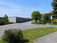 Pronájem garáže 18 m², Praha 9 - Kbely