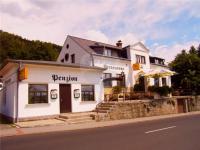 Prodej restaurace 400 m², Tisá