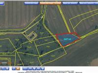 Prodej pozemku 2857 m2, Praha 10 - Petrovice