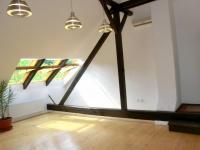 Pronájem kancelářských prostor 290 m², Praha 5 - Malá Chuchle