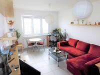 Pronájem bytu 2+kk v družstevním vlastnictví 55 m², Praha 6 - Břevnov