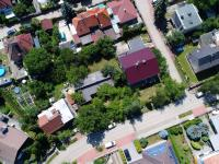 Prodej pozemku 557 m², Praha 9 - Hostavice