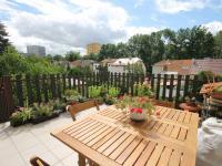 Prodej bytu 4+1 v osobním vlastnictví 84 m², Praha 10 - Strašnice