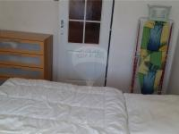 ložnice (Pronájem bytu 2+kk v osobním vlastnictví 43 m², Praha 10 - Strašnice)