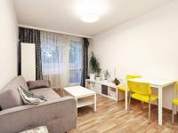 Pronájem bytu 2+kk v osobním vlastnictví 40 m², Praha 9 - Prosek