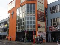 Pronájem skladovacích prostor 135 m², Praha 6 - Řepy