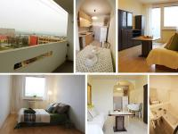 Prodej bytu 2+kk v osobním vlastnictví 47 m², Praha 5 - Stodůlky