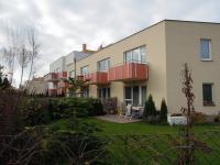 Prodej bytu 1+kk v osobním vlastnictví, 33 m2, Praha 10 - Uhříněves